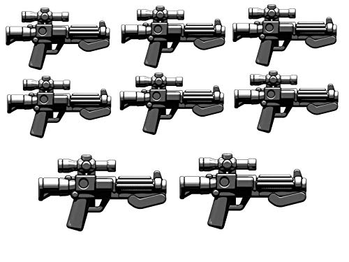 Brickarms F-11D Blaster Pack for Minifigures - 8