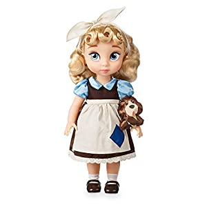 Disney Animators' Collection Cinderella Doll – 16 Inch