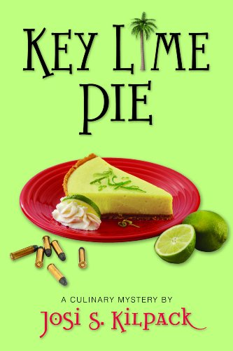 Key Lime Pie: A Culinary Mystery (Culinary Mysteries)