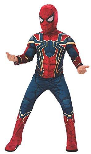 (Rubie's Marvel Avengers: Infinity War Deluxe Iron Spider Child's Costume,)