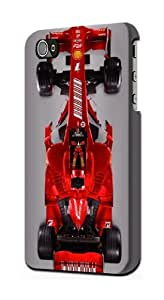 S0783 Formula One Racing Car Case Cover for Iphone 5 5s