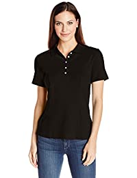 ed53860805b Women s Short-Sleeve Polo Shirt