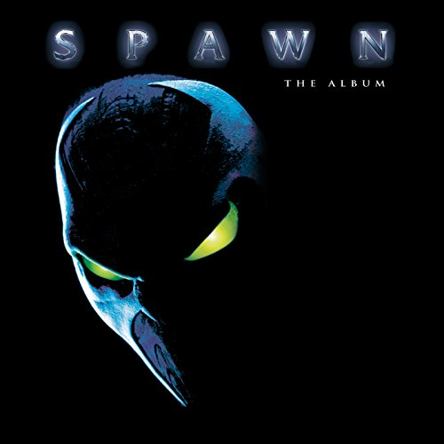 Spawn The Album [Clean]