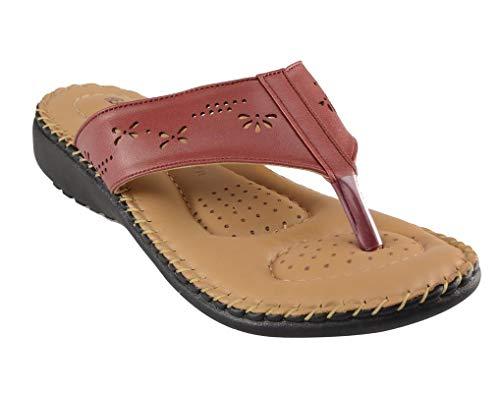 HEALTH FIT Women's Orthopaedic Sandal