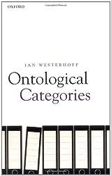 Ontological Categories