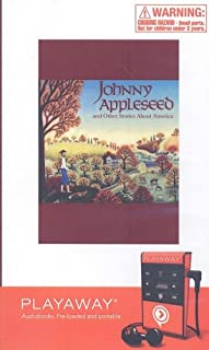 Book Cover: Johnny Appleseed : and other stories about America