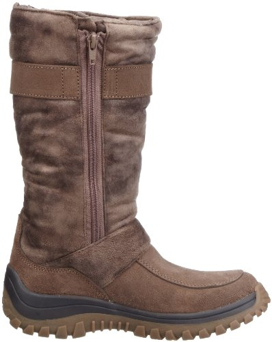 Manitu Braun Snow Manitu Boots 2 Polartex Braun Women's SpdYgwq