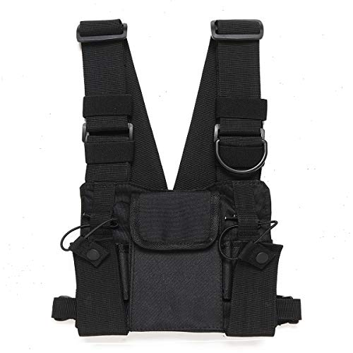 Buy military chest pouch