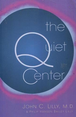 The Quiet Center: Isolation and Spirit