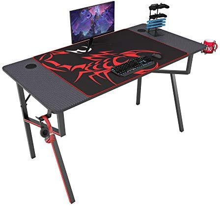 DESIGNA 63'' Gaming Desk