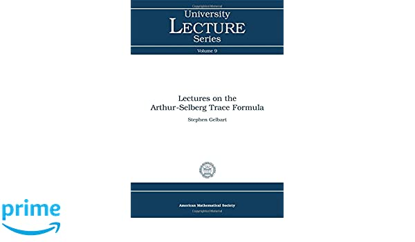 Lectures on the Arthur-Selberg trace formula