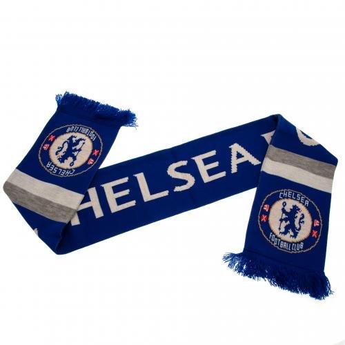 Chelsea Stripe Scarf - Scarf Chelsea