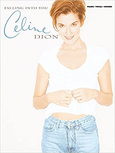 Celine Dion Falling Into You Pianovocalchords Celine Dion