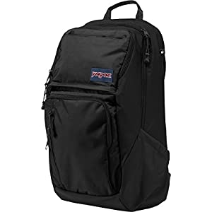Jansport Broadband Backpack Black
