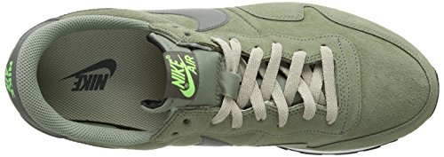 Chaussons Nike Green Leather Homme Pegasus Air Stone s jade river Vert Rock Sneaker Glass 83 It8rIa