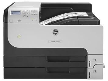 HP LaserJet Enterprise 700 Printer M712dn - impresora: Amazon.es ...