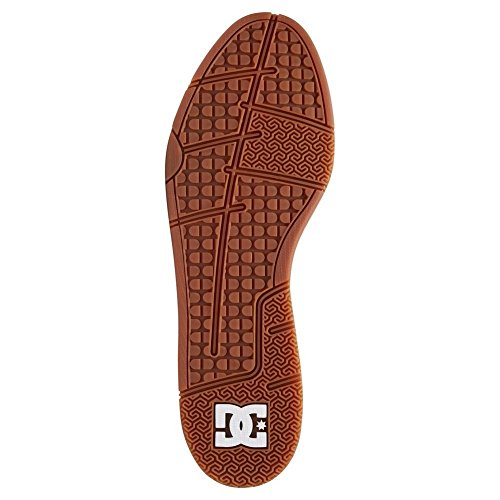 DC Shoes Tiago S - Skate Shoes for Men ADYS100386 Brown online for sale looking for footlocker pictures for sale sale discounts shop cheap price PRT9bO