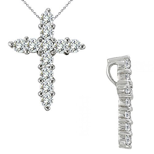 Prices for Diamond Fancy Cross - 1