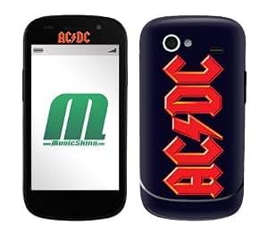 Zing Revoluci-n MS-ACDC20277 Samsung Nexus S de Google - GT-I9020T