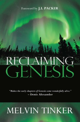 Reclaiming Genesis: A scientific story - or the theatre of God's glory?