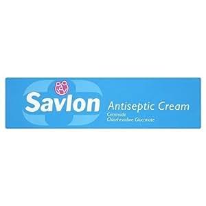 Savlon - Antiseptic Cream-100 g