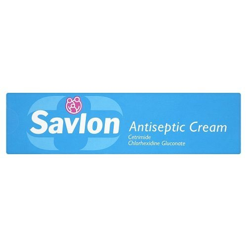 Savlon - Antiseptic Cream-100 g