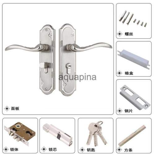 FidgetFidget Traditional Victorian Lever MORTICE Latch Lock Door Handles 3 Styles #1 -