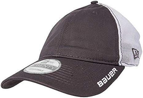 Bauer//NEW ERA 9Twenty Snapback