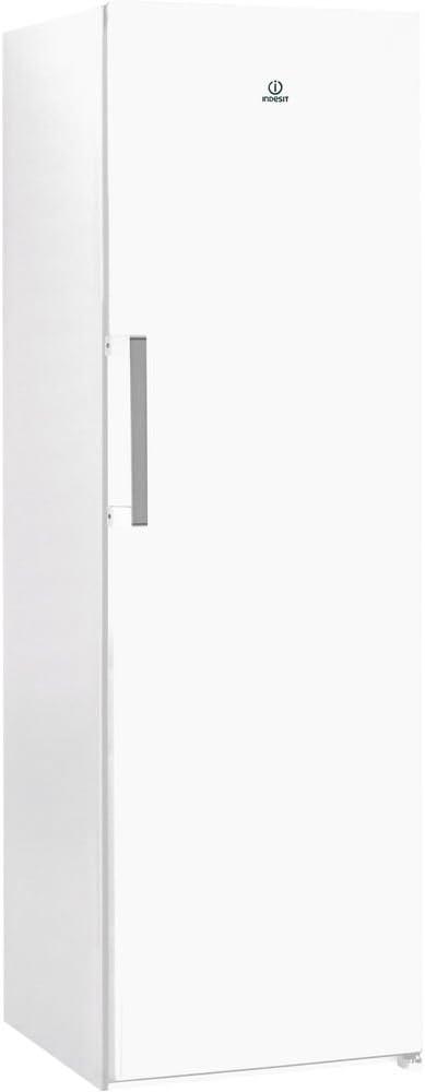 Oferta amazon: Indesit SI6 1 W Independiente 322L A+ Blanco - Frigorífico (322 L, SN-T, 40 dB, A+, Blanco)