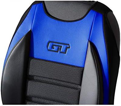 GSC Sitzbez/üge Universal Schonbez/üge 1+1 kompatibel mit Mitsubishi ASX