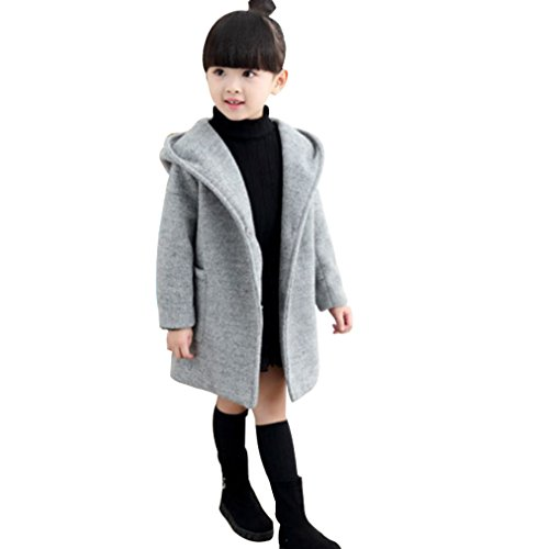 MNLYBABY Little Autumn Winter Overcoat product image