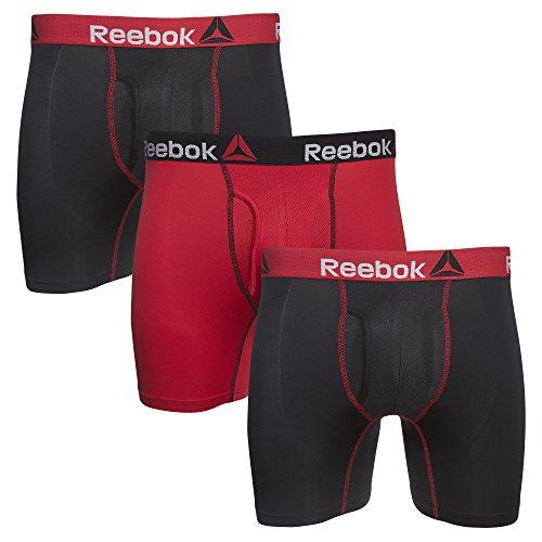 Reebok Compression Shorts - 4