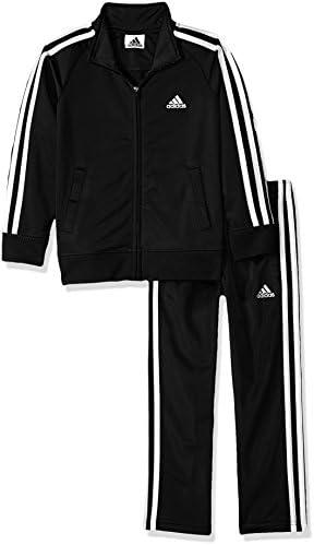 adidas Boys Tricot Jacket Clothing product image