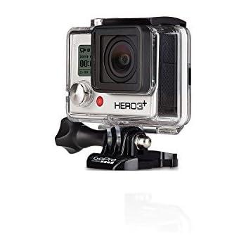 Amazon gopro hero3 black edition camera photo gopro hero3 silver edition certified refurbished fandeluxe Gallery
