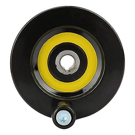 Hand Wheel 1Pcs Rear Ripple Bakelite Revolving Handle Hand Wheel for Lathe Milling 22250