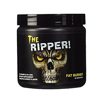 Cobra Labs The Ripper Weight Loss