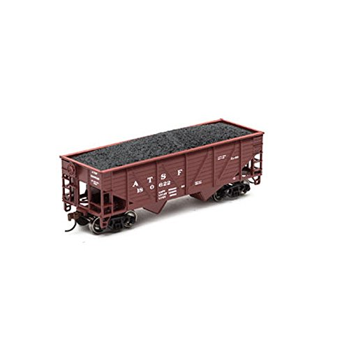 w/Coal Load, SF #180622 ()