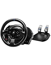 Thrustmaster 4160607 T300 RS FFICIAL SONY LICENED PS4/PS3 - PC/PS4 RACING WHEEL