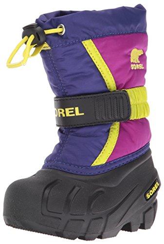 Toddler Boys Snow Boots - 4