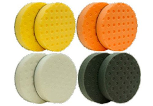 set-of-8-lake-country-65-ccs-foam-cutting-polishing-finishing-pads