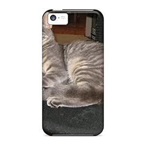 Fashion Protective Suger Making A Silly Face P Cases Covers For Iphone 5c