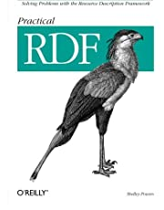 Practical RDF: Solving Problems with the Resource Description Framework