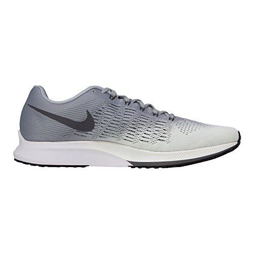 Dark Shoes Air wolf 9 Zoom Grey Elite Nike Running anthracite White Grey Womens TFx8qxnY
