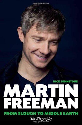Download Martin Freeman: The Biography pdf epub