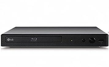 LG BP250 - Reproductor Blu-ray