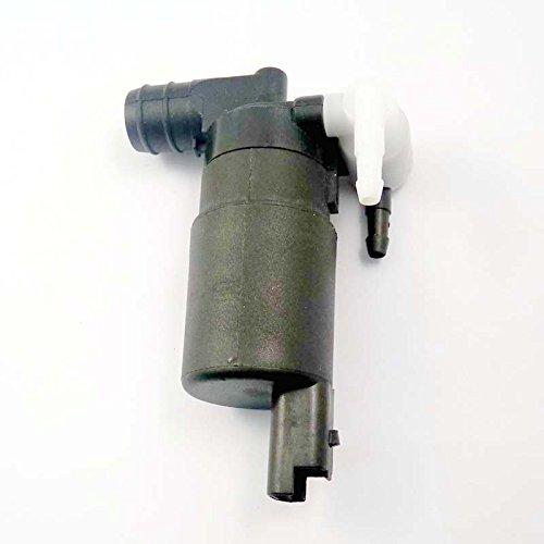 NUEVO Bomba limpiaparabrisas 643475 para Peugeot 307 Break 308 Expert Buzón/Tepee Partner Combi Pace Buzón 1996 - 2016: Amazon.es: Coche y moto