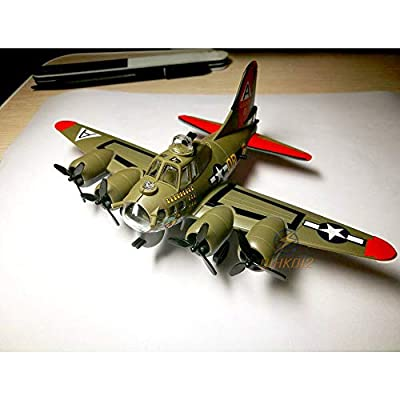 Meng B-17G Flying Fortress Kids': Toys & Games