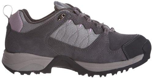 Hi-Tec - Zapatillas de senderismo para mujer Azul