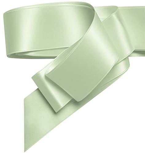 2 Inch Satin Ribbon Style 3550, Meadow ()