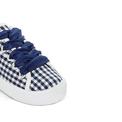 Sneakers Collections Flache Blau La Mdchen Gre 37 2639 Vichykaros Redoute RIqZwnwOx